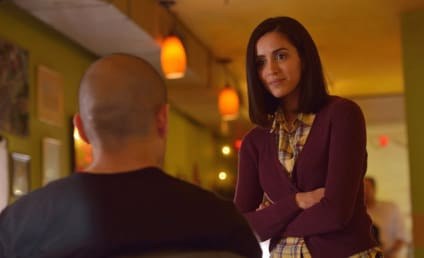 The Strain Season 2 Episode 4 Review: The Silver Angel