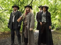 DC's Legends of Tomorrow Season 2 Episode 6