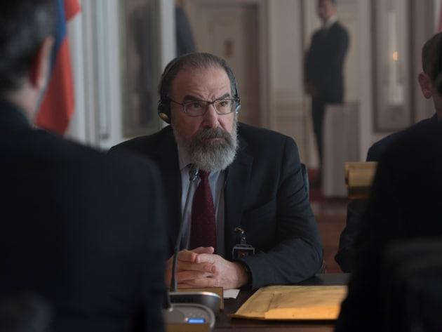 Saul's Mission - Homeland