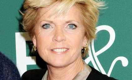 Meredith Baxter to Hit the Sauce on The Young and the Restless