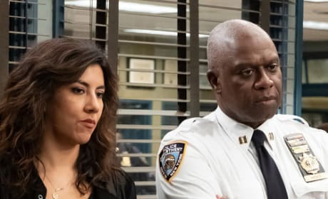 Laid Back  - Brooklyn Nine-Nine Season 6 Episode 11