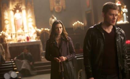 The Originals: Watch Season 1 Episode 11 Online
