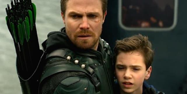 Oliver Meets Fatherhood