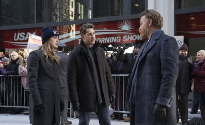 Watch Manifest Online: Season 1 Episode 16