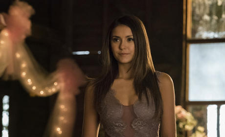 Formal and Pretty - The Vampire Diaries Season 6 Episode 21