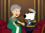 The Wealthy Heiress - Family Guy
