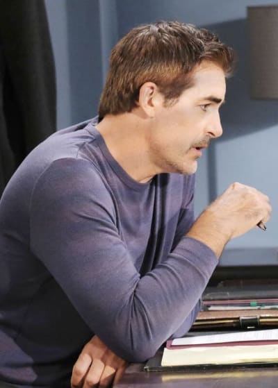 Another New Suspect/Tall - Days of Our Lives