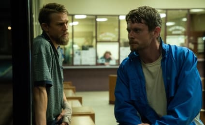 Jungleland Review: Charlie Hunnam Shines in Fraternal Fight Club