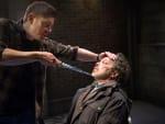 I'll Cut You - Supernatural