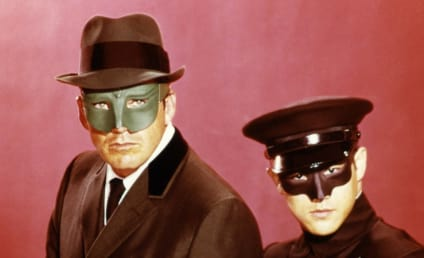 Fanatic Feed: TV's Green Hornet Dies, Luke Cage Renewed & More