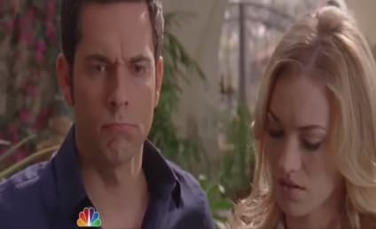Chuck Versus the Wedding Planner: Episode Preview