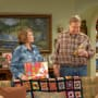 The Conner's Get A Gift - Roseanne