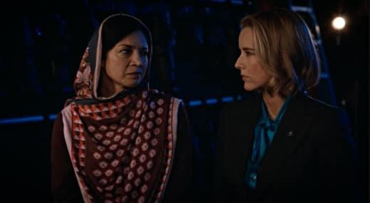 Old Friends - Madam Secretary Season 4 Episode 10