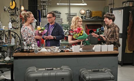 The Movie Lie - The Big Bang Theory