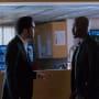 Confrontation - Lucifer Season 2 Episode 13