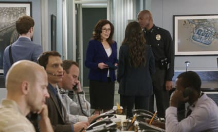 Watch Major Crimes Online: Season 6 Episode 1