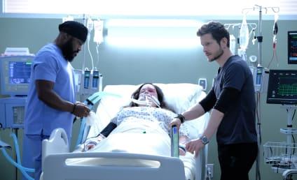 The Resident Season 3 Episode 7 Review: Woman Down