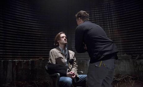 Negotiating - Supernatural Season 10 Episode 1