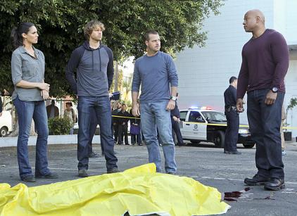Watch NCIS: Los Angeles Season 5 Episode 11 Online