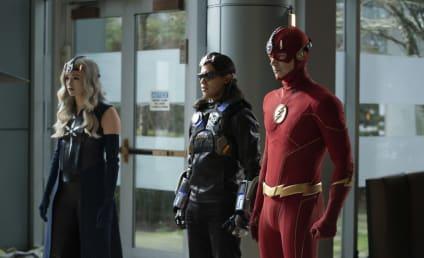 The Flash Season 7 Episode 5 Review: Fear Me