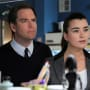Ziva and Tony - NCIS