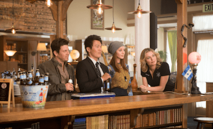 The Librarians Season 2 Episode 9 Review: And the Happily Ever Afters