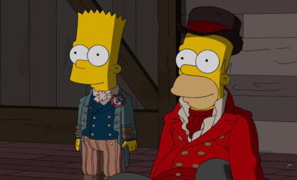 The Simpsons: Watch Season 25 Episode 19 Online