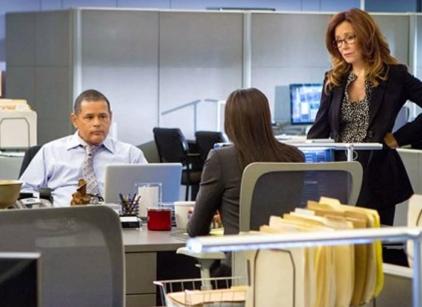 Watch Major Crimes Season 3 Episode 4 Online