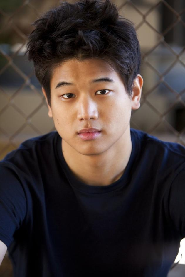 Ki Hong Lee Photo