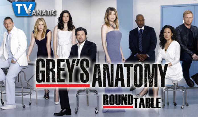 Grey\'s Anatomy Round Table: Season 10 Premiere - TV Fanatic