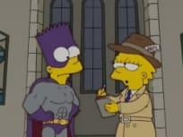 The Simpsons Season 18 Episode 11