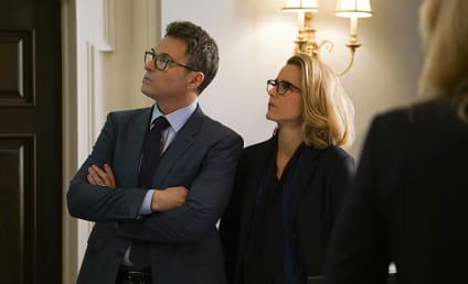 Madam Secretary Season 2 Episode 16 Review: Hijriyyah