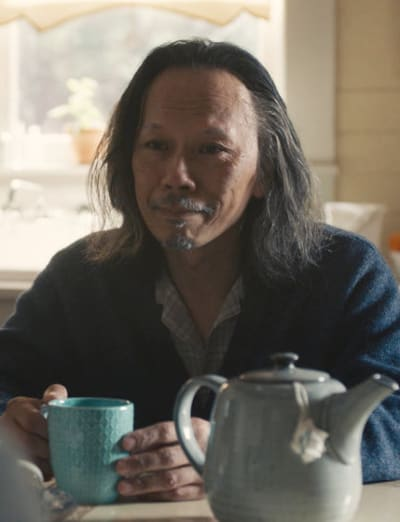 Randall Meets Hai - This Is Us Season 5 Episode 6