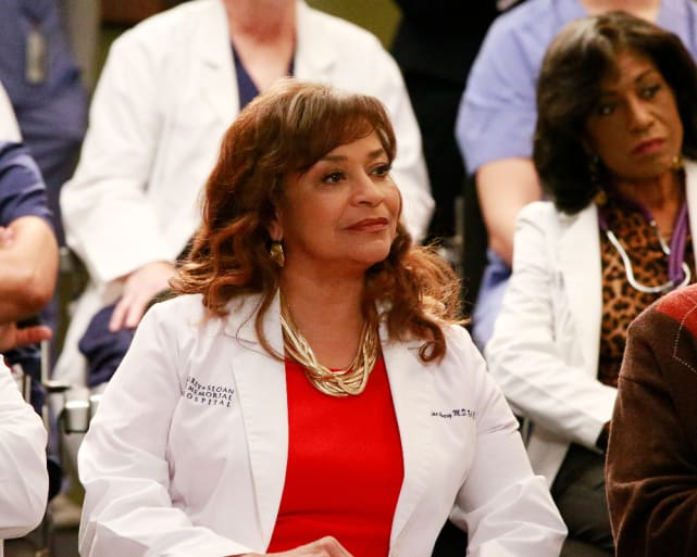 Undivided Attention - Grey's Anatomy Season 13 Episode 21