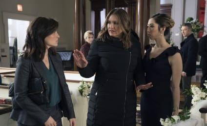 Law & Order: SVU Season 20 Episode 19 Review: Dearly Beloved