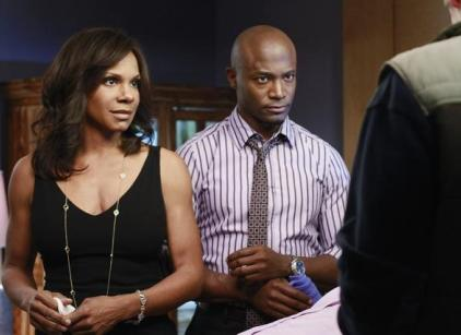Watch Private Practice Season 4 Episode 15 Online