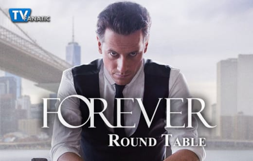 Forever Round Table 1-27-15