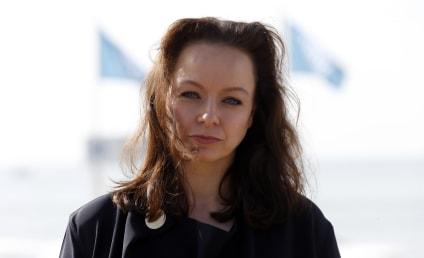 Samantha Morton to Headline The Serpent Queen at Starz