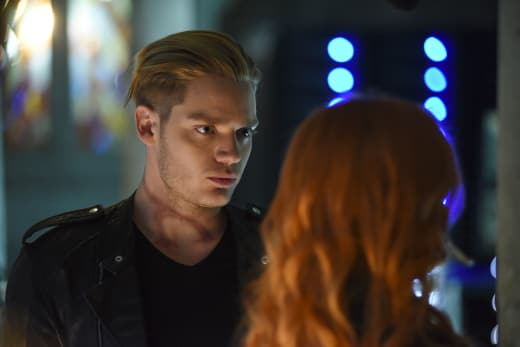 We'll Find Her - Shadowhunters Season 1 Episode 2