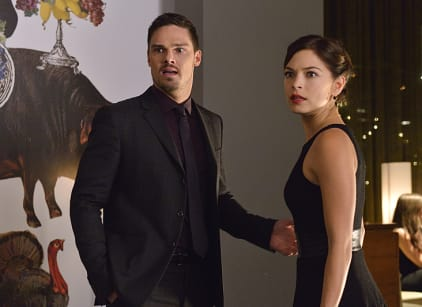 Watch Beauty and the Beast Season 3 Episode 4 Online