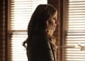 Castle Review: A Terrifying Twist