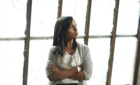 Olivia Thinks - Scandal Season 4 Episode 3