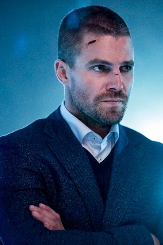 Old vs. New  - Arrow Season 7 Episode 8