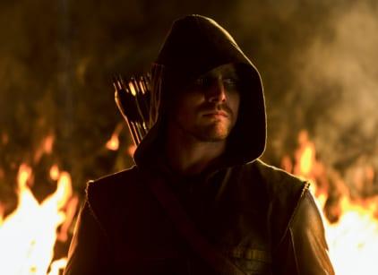 Watch Arrow Season 2 Episode 10 Online