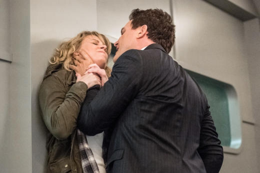 Mr. Ketch has had enough - Supernatural Season 12 Episode 20