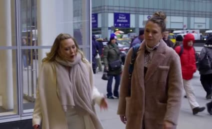Younger Season 6 Trailer: Will Kelsey Get Fired?