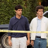 Law & Order True Crime: The Menendez Brothers