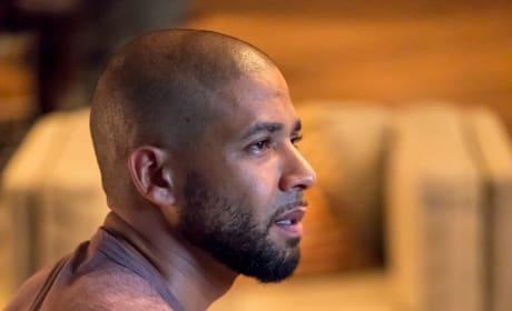 Jamal's Pain - Empire Season 5 Episode 5