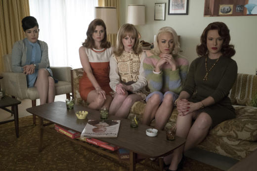 The Astronaut Wives Club Season 1 Episode 8 Review: Abort ...