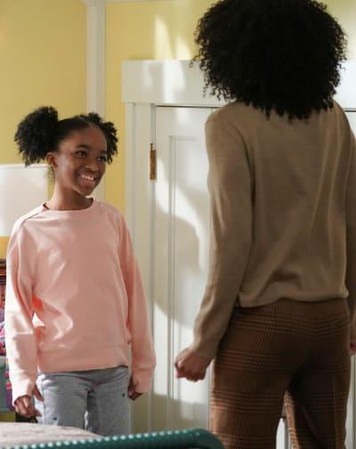 Her Favorite Aunt  - tall - Grey's Anatomy Season 17 Episode 13